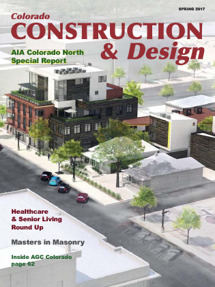 Colorado Construction & Design Spring Issue 2017