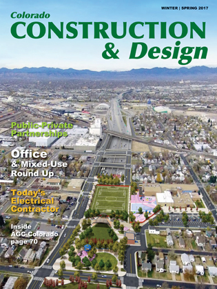 Colorado Construction & Design Winter-Spring Issue 2017